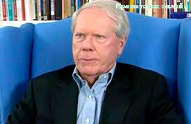 Американский эксперт: Россия должна присоединить Донбасс - Политика