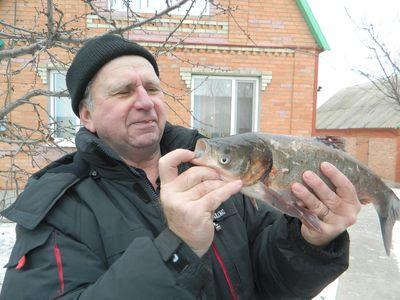 рыбалка в артемовском районе донецкой обл