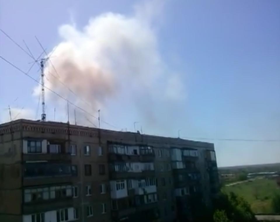 Новости Донецка главные Донецкие новости и происшествия за сегодня