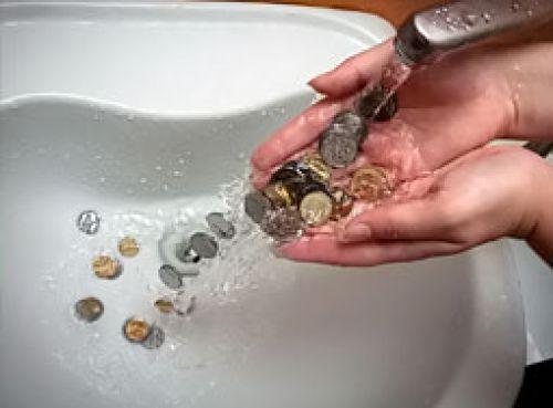 Ситуация с платежами за воду становится критической - Новости Краматорска