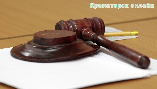 Экс-мэр Славянска на востоке Украины оставлена под арестом