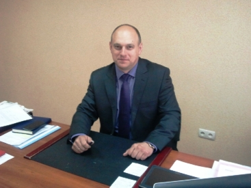 В Краматорске новый заместитель мэра - Новости Краматорска