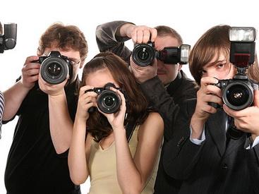 Краматорчан-фотолюбителей приглашают принять участие в конкурсе - Новости Краматорска