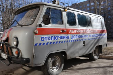Краматорский водоканал предупреждает - Новости Краматорска