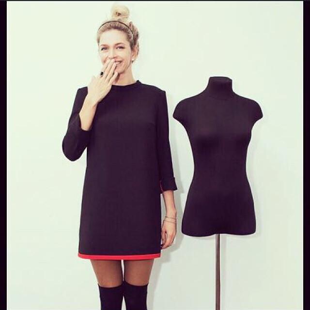Вера Брежнева создала первую коллекцию одежды - Шоу бизнес
