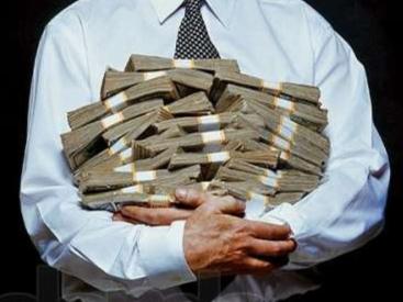 В Краматорске девять официальных миллионеров - Новости Краматорска
