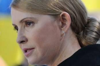Тимошенко на законодательном уровне предложила индексировать доходы граждан