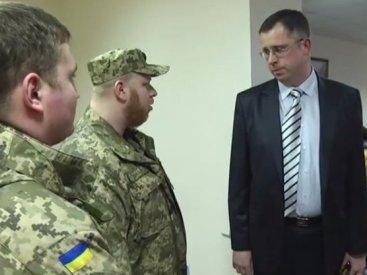 Суд готов выпустить краматорского прокурора под залог - Новости Краматорска